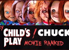 THE MOVIE-CHILD'S PLAY